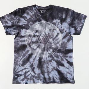 FULL MOON POWER [Tie Dye/BK]