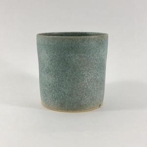 青銅色植木鉢(XS)