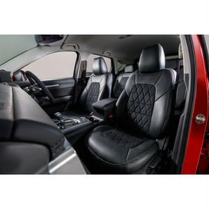 "Premium Fit Sheet Cover for MAZDA CX-5 (KF) ""Black"""