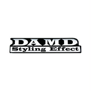 DAMD Vitro Emblem