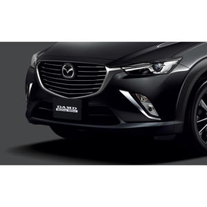 Front Bumper Garnish (L/R) for MAZDA CX-3