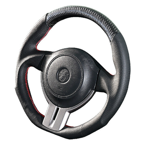 "DAMD Sports Steering Wheel for 86/BRZ ""SS358-Z"" Carbon Type"