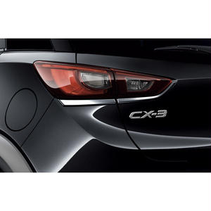 Rear Combi Garnish (L/R) for MAZDA CX-3