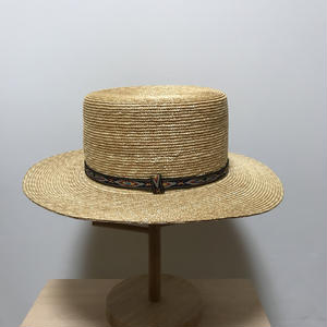 detourlife CANCAN HAT  NATURAL