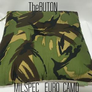 TheBUTON MILSPEC EURO CAMO