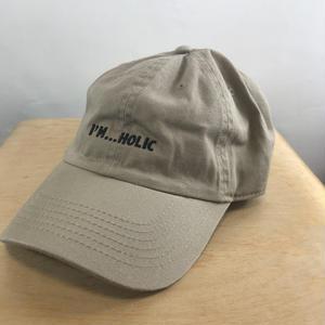 I'M...HOLIC COTTON CAP