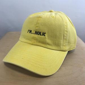 I'M...HOLIC  PIGMENT DYE CAP