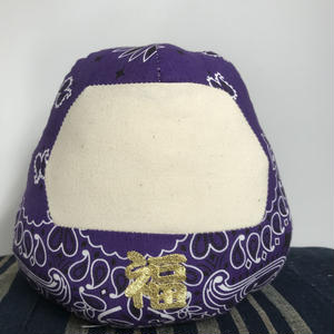 Happy Dharma/BANDANA PURPLE