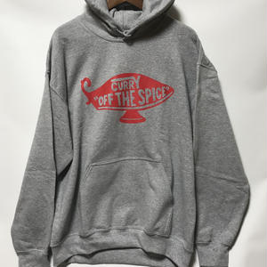 """OFF THE SPICE""PARKA GRAY"