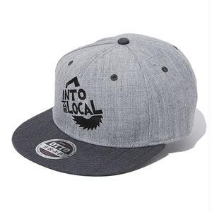 Circular saw LOGO B/B CAP