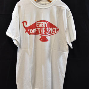"""OFF THE SPICE"" S/S TEE"