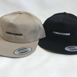 CURRYFORNIA CAP