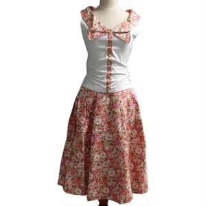 ブラウス スカート セットアップ レディース Miss Candyfloss ミスキャンディーフロス Hope Day