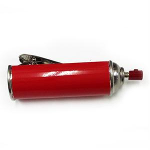 ネクタイピン タイピン TIEDNISTA. タイドニスタ Spray スプレー 赤 レッド 日本製