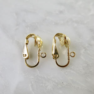 Earrings【14kgf】