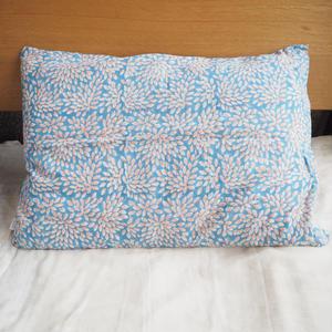 petal柄 枕カバー