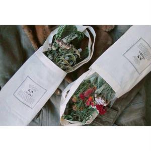 Florist bag.