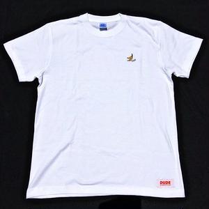 BANANA Half Sleeve  T-shirt