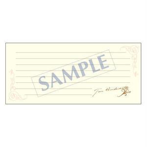 一筆箋/レギュラー/PS-0055/1ケース(50枚)