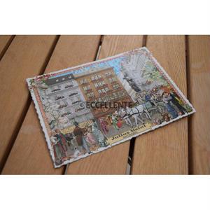 【ユリウス・マインル】アートポストカード
