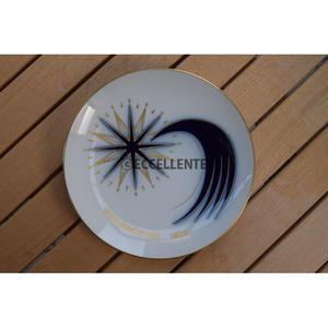 【ヨーロッパヴィンテージ】【ベルリン王立磁器製陶所】【アウトレット】クリスマスプレート