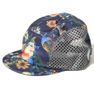 Euphoria Mesh Cap(Navy)