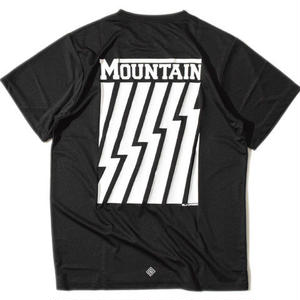 Mountain T(Black)