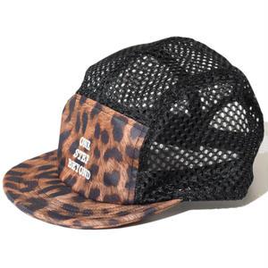 Euphoria Mesh Cap(Brown)