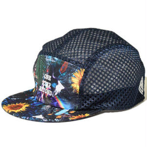 BEYOND Glossy Cap(Navy)