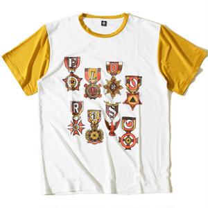 Medalist T(Yellow)