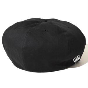 Activism Beret(Black)