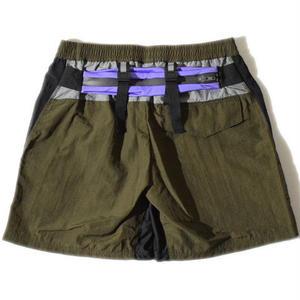 Trance Run Pants(Olive1)