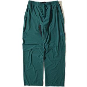 Wide Long Pants(Green)