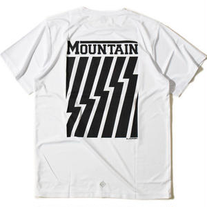 Mountain T(White)
