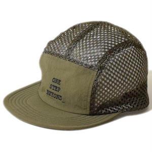 BEYOND MESH CAP(OLIVE)
