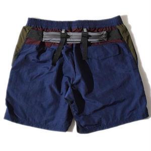 Trance Run Pants(Navy1)