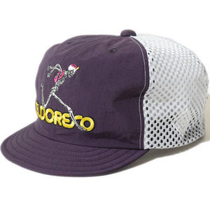 BONEMAN CAP(PURPLE)