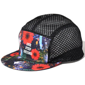 BEYOND Glossy Cap(Black)
