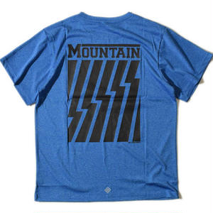 Mountain T(Blue)