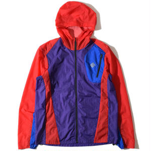 Packable Jacket(Purple)