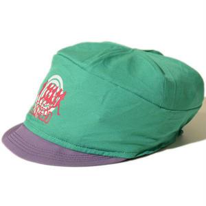Kerchief Cap(Green)