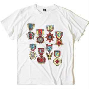 Medalist T(White)