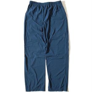 Wide Long Pants(Navy)