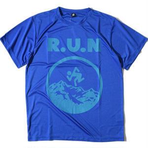 R.U.N T(Blue)