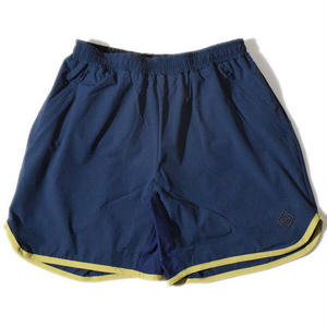 Neceeities Run Pants(Navy)