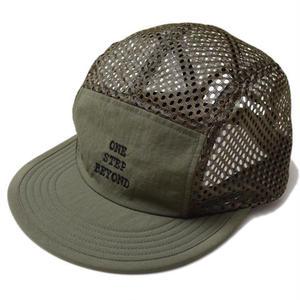 BEYOND MESH CAP(OLIVE2)