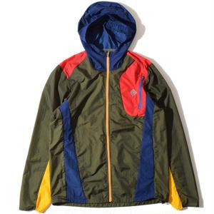 Packable Jacket(Olive)