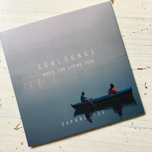 DAPHNE TSE   Finding Water  /  Soul  Songs