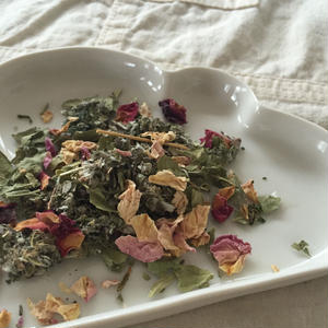 FAVEUR HERB TEA # 5 for  PMS