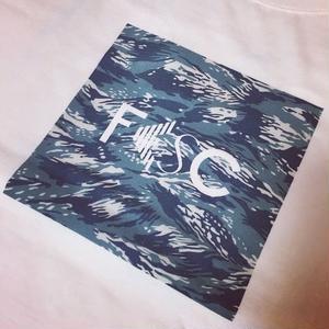"【HAPPY420SALE/40%OFF】FESC ""極東連鎖""  T-SHIRTS"